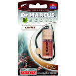 DR MARCUS ECOLO HAJUSTE COFFEE